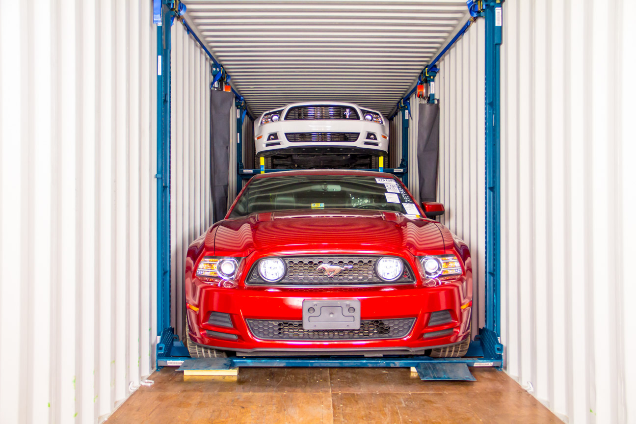 R-Rak Car Shipping - EuroTransCargo - Your Transport ...